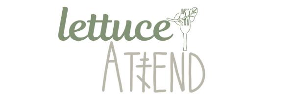 Lettuce Attend